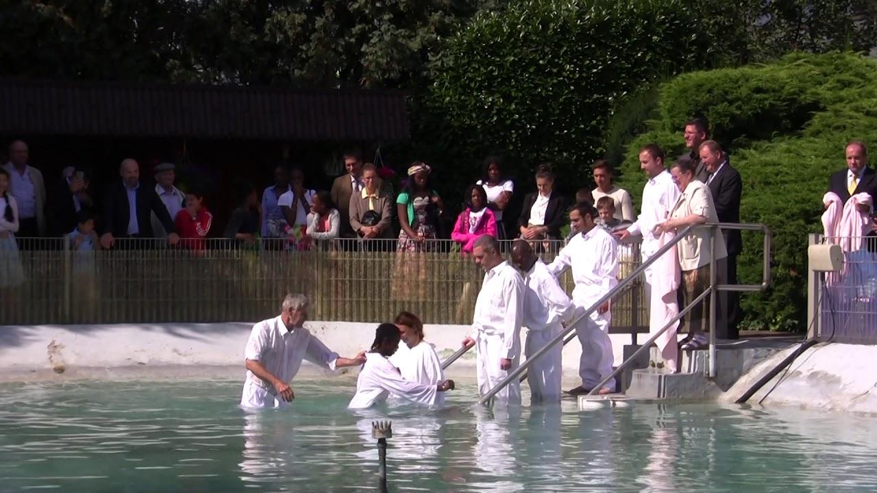 Seelen Wurder Zu Leib Christi Zugefügt Durch Die Taufe Auf Den Namen Herrn Jesus Christus
