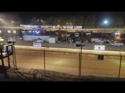 Laurens Speedway SECA CRATES 7/22/17