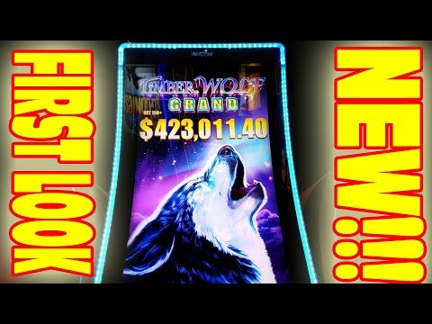 FIRST LOOK!! ★ $1000 IN THE BRAND NEW TIMBER WOLF GRAND!!