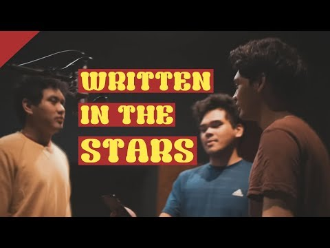 Written In The Stars - TheOvertunes | Behind The Song
