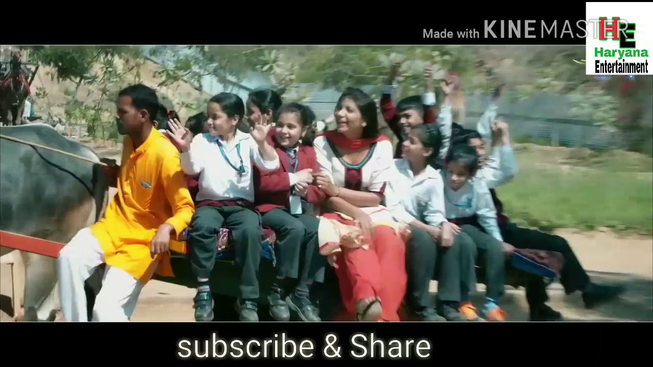 Husan ka Bazar New Haryanvi song Gagan Haryanvi Pardeep ...