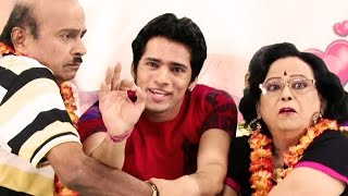 Aai Baba Majh Tumhi Lagin Karun Dya | Marathi Dance Song