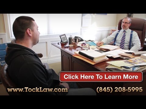 Personal Injury Attorney   Personal Injury Lawyer   Southeast NY   Brewster NY   Joseph J. Tock