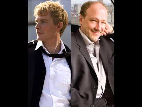 Poulenc - Sonata for Clarinet and Piano - Martin Fröst Marc-André Hamelin