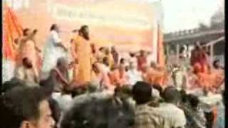Asaram Bapu being targeted by anti Indian (terrorist) forces
