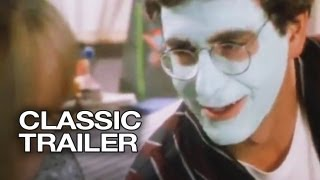 Baby Boom Official Trailer #1 - Sam Shepard Movie (1987) HD