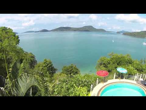 Phuket Villa Stay – Luxury Living at Its Best
