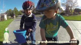 Strider Bike Racers