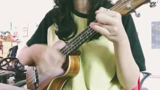 Đi về đâu - (Tiên Tiên) | Cover Ukulele