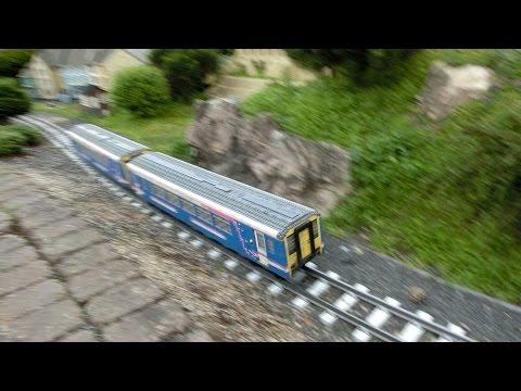 Legoland Miniland (Including Star Wars) - Full HD