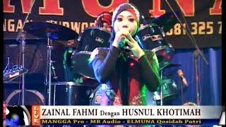 Download Mp3 Ucapan Selamat Dan Wahai Kekasihku  -   Qasidah El Muna Live In Suruhan Todanan