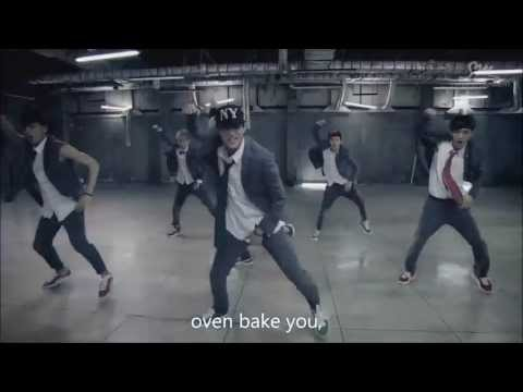 EXO- Growl PARODY