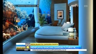 IMS - Hotel Bawah Laut