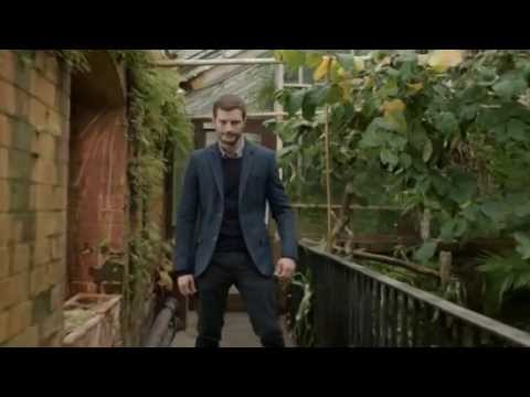 The Fall series 2  Behind the s DVD extra