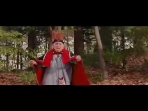 The Proposal Chant Scene Hq Youtube