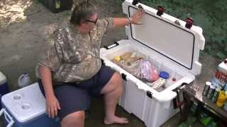 Pelican 150 Quart Ice Chest Review