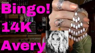 Live Jewelry Jar Unboxing Mystery Grab Bag of Baubles Viewers choice