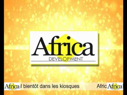AFRICA DEVELOPMENT