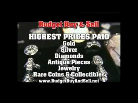 Suffolk County Long Island Gold Buyers: Budget Buy & Sell