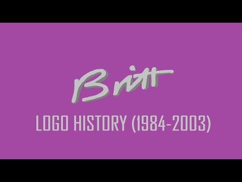 Britt Allcroft Logo History (1984-2001)