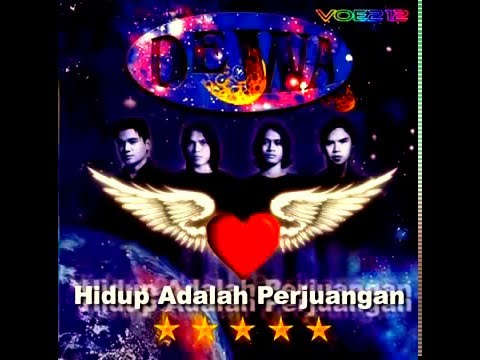 FULL ALBUM DEWA 19 (Bintang Lima - 2000)