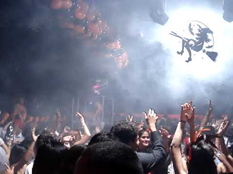 AMA-Disco-Trujillo Halloween 2009