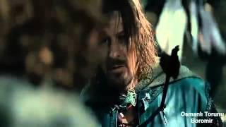 Ottoman's Son Boromir