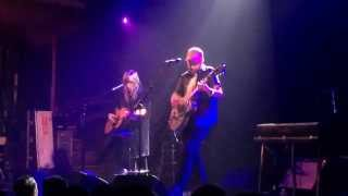Stars All Seem To Weep (Live 2014) - Beth Orton, Ben Watt