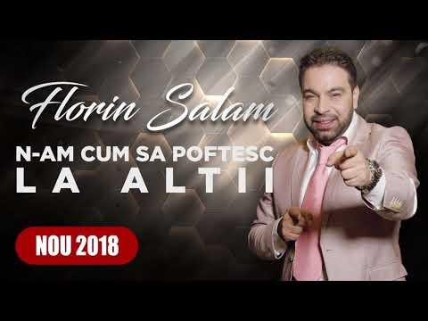 Florin Salam - N-am cum sa poftesc la altii! 2018 (LIVE)
