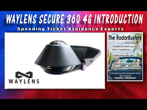 Waylens Secure360 4G Security Dash Cam Review Preview