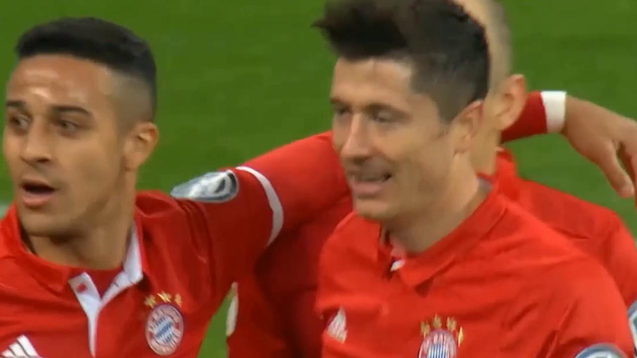 Download Bayern Munich vs Schalke 04 3-0 - FULL HIGHLIGHTS - 01/03/2017 HD 720p by 1900FCBFreak