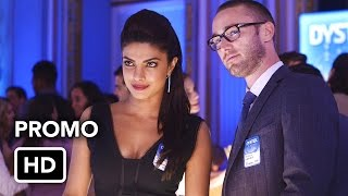 "Quantico 1x05 Season 1 Episode 5 Promo ""Found"" (HD)"