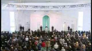 Friday Sermon : 8th January 2010 - Part 1 (Urdu)