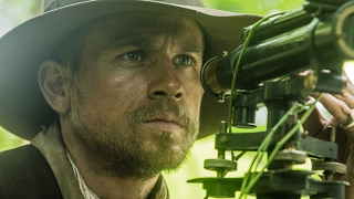 THE LOST CITY OF Z Trailer #2 (2017)