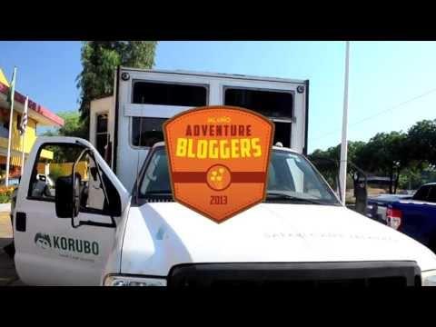 Teaser Jalapão - Adventure Bloggers 2013