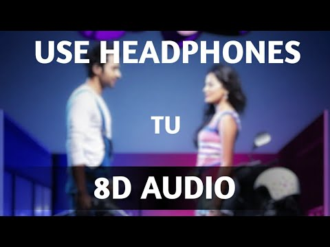 8D AUDIO ( Tu) | Jackky Bhagnani,Nidhi | Ajab Gazabb Love from YouTube · Duration:  4 minutes 25 seconds