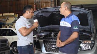 Teste Nissan Frontier 2016 SV Attack - Avaliação Técnica - Parte 1