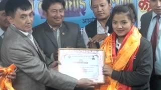 Bimala Tamang Report by Lok Gurung