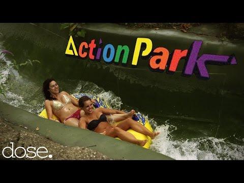 Action Park: The World's Raddest Waterpark!