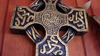 Celtic Orthodox Church Documentary...
