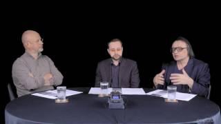 Разведопрос  Игорь Викентьев и Анатолий Рыжачков о женщинах и творчестве