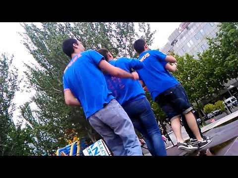 Campeones Karaoke de Peñas (Zamora, 2014)