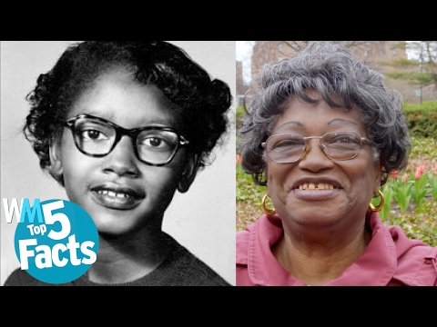 Top 5 Overlooked Black History Facts
