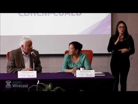 Cursos CDHCM-CUAED UNAM