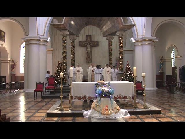 FIESTA DE LA SAGRADA FAMILIA 2019 Arquidiócesis de Bucaramanga