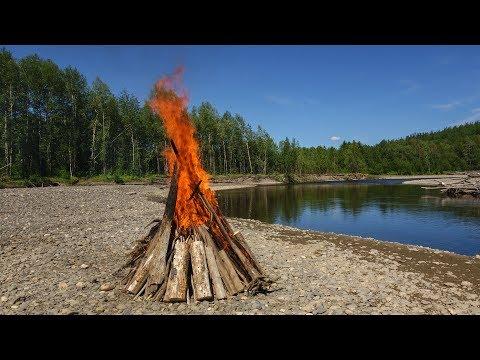 видео: В поисках тропы Улукиткана, ч. 4. Банный день.