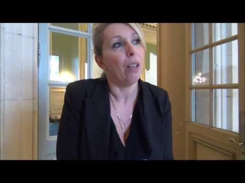 Prix de l'entrepreneure 2013 : femmes 3000