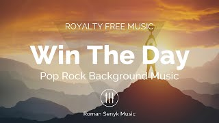 Win The Day - Royalty Free/Music Licensing