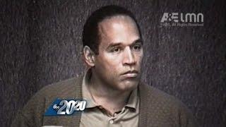 Hidden Video: O.J. Simpson Claims Nicole Brown