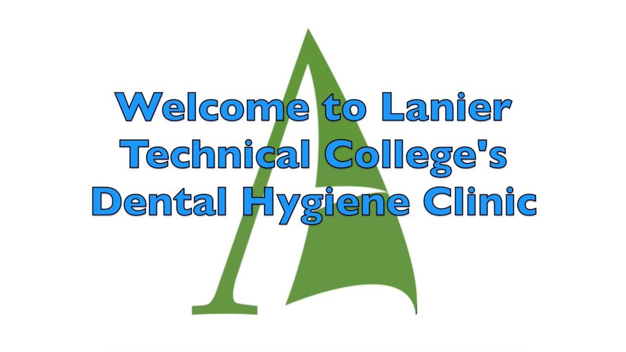 Lanier Technical College Dental Hygiene Degree Program